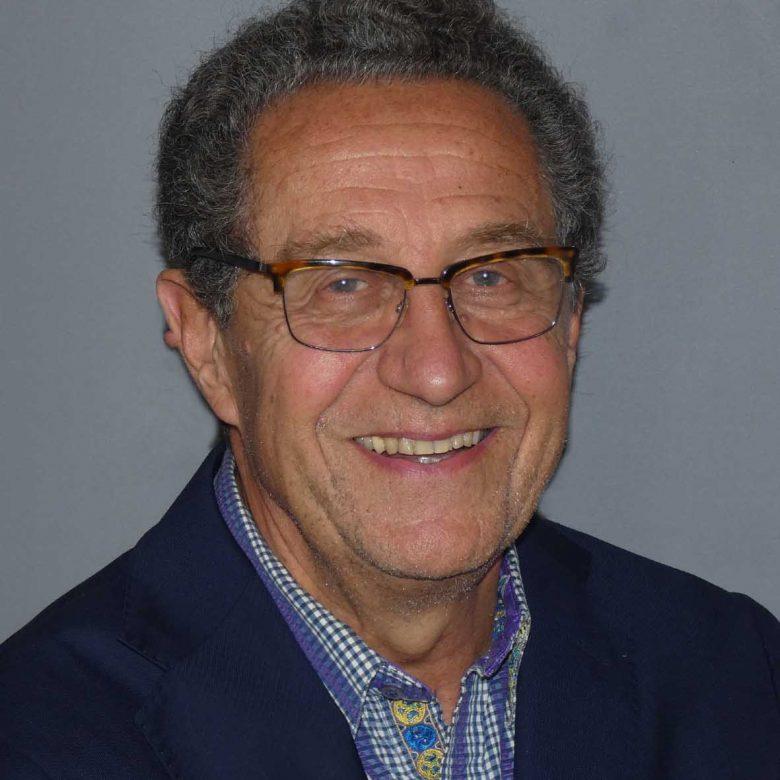 Kenneth Weissberg